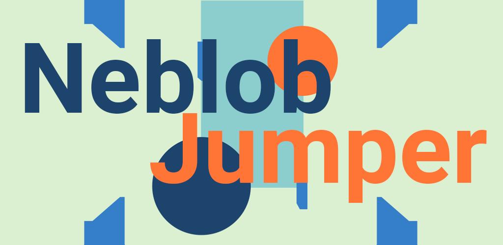 Neblob Jumper