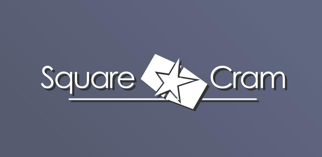 Square Cram