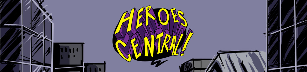 Heroes Central