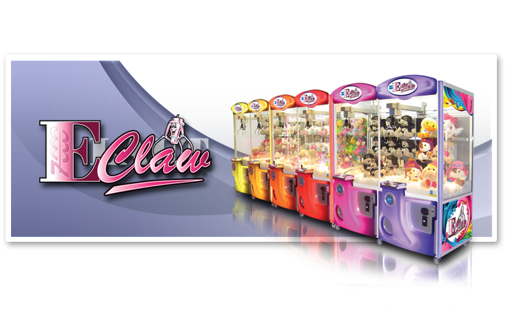 E-Claw