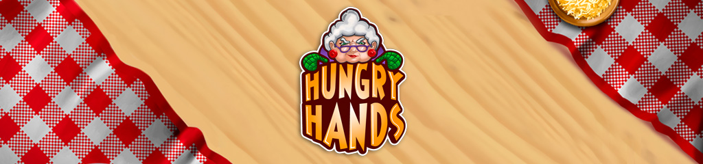 Hungry Hands