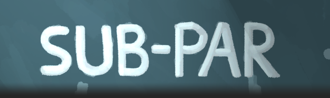 Sub-Par