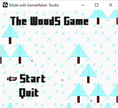 The WoodS Game Story