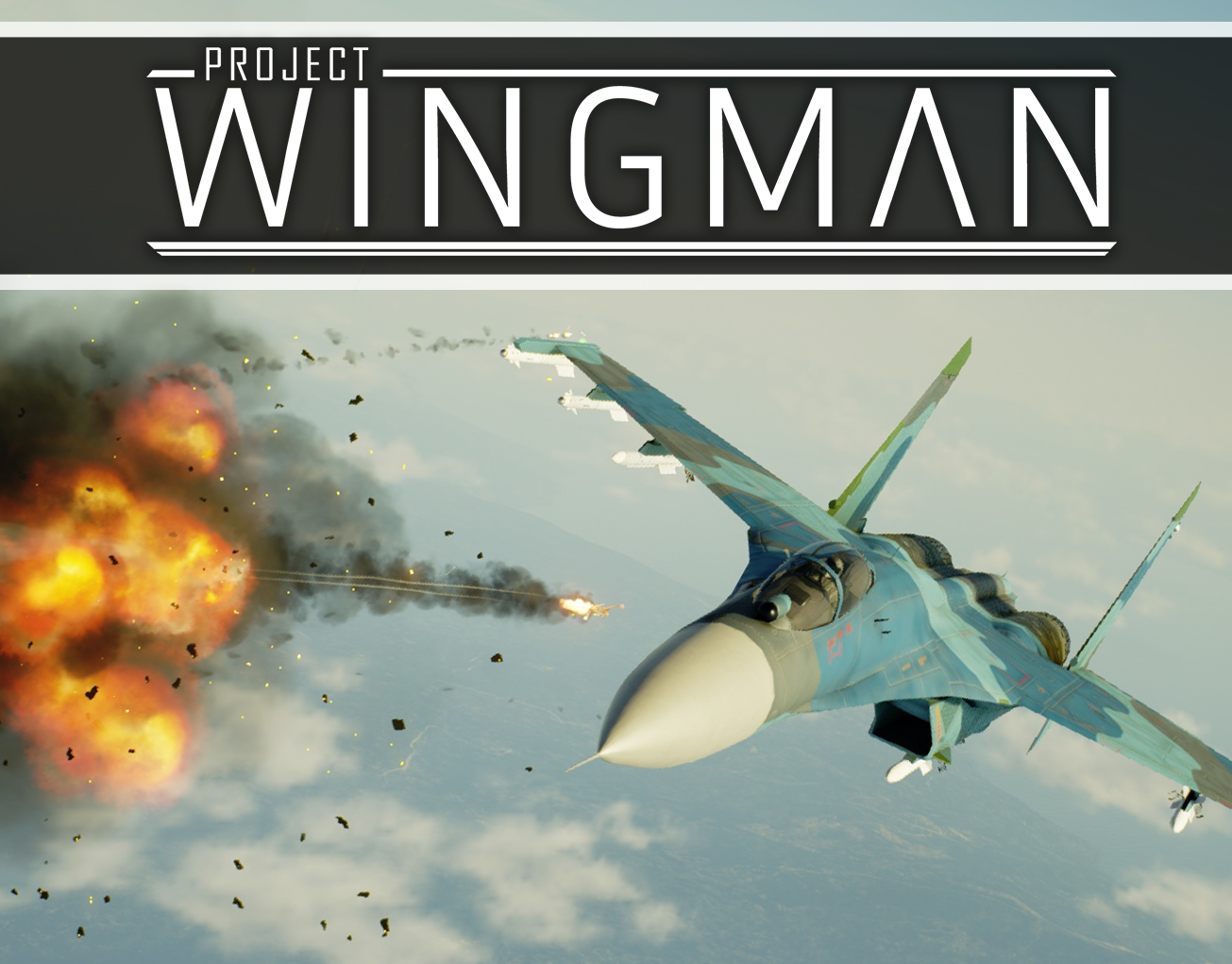 Project Wingman Alpha By Rb D2