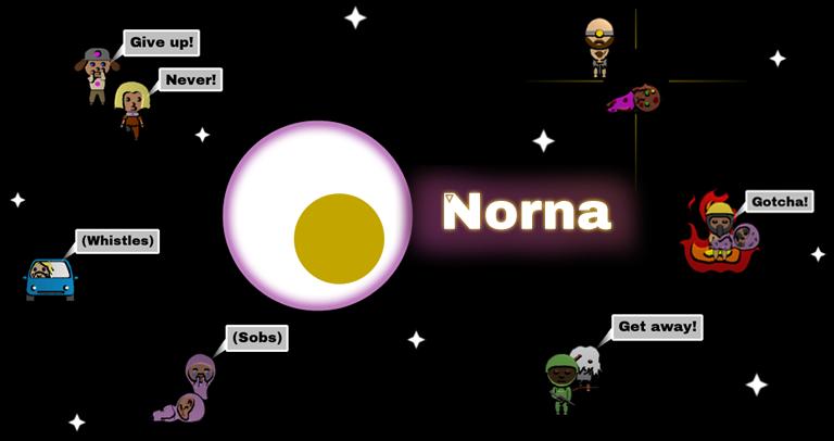 Norna