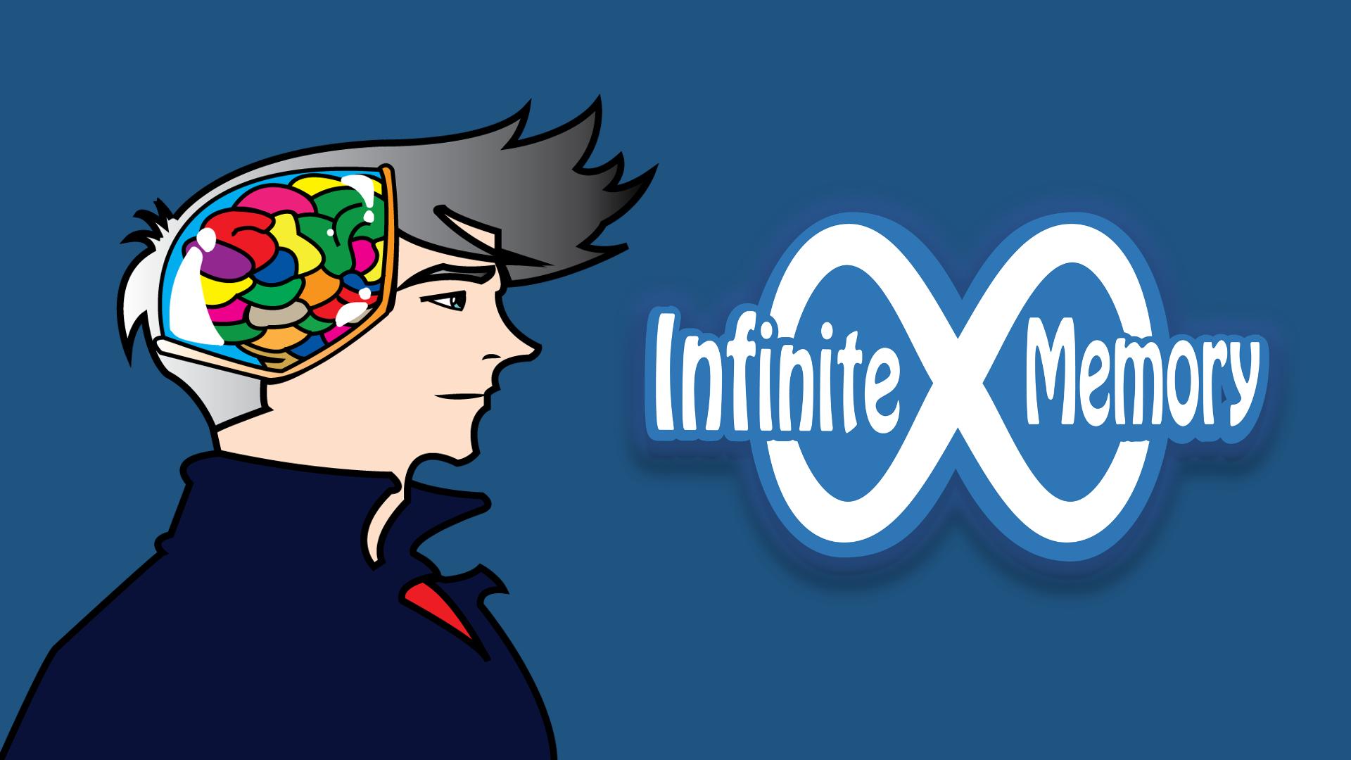 Infinite Memory