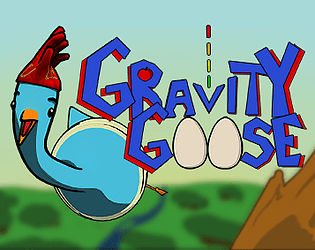 Gravity Goose [Free] [Platformer] [Windows] [macOS] [Linux]