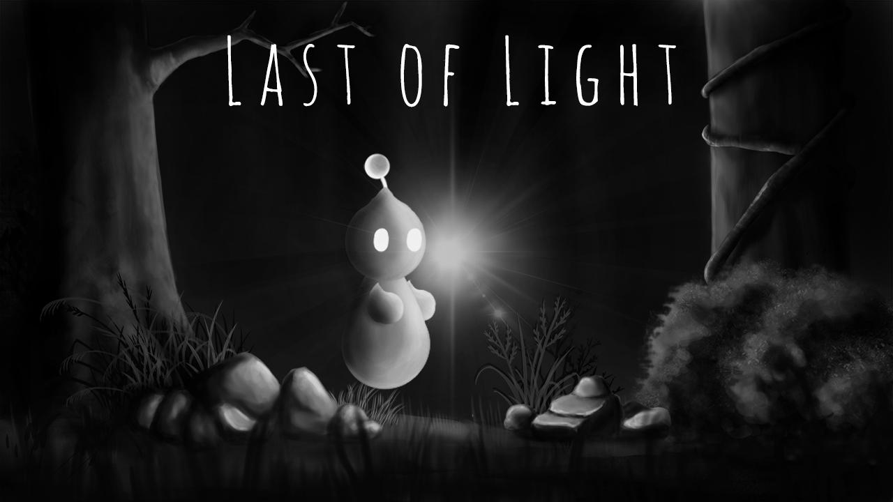 Last of Light