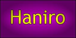 Haniro