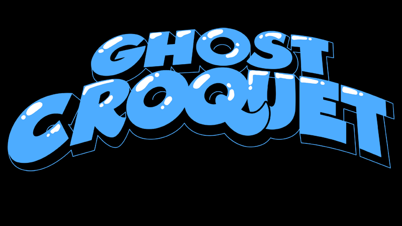 Ghost Croquet