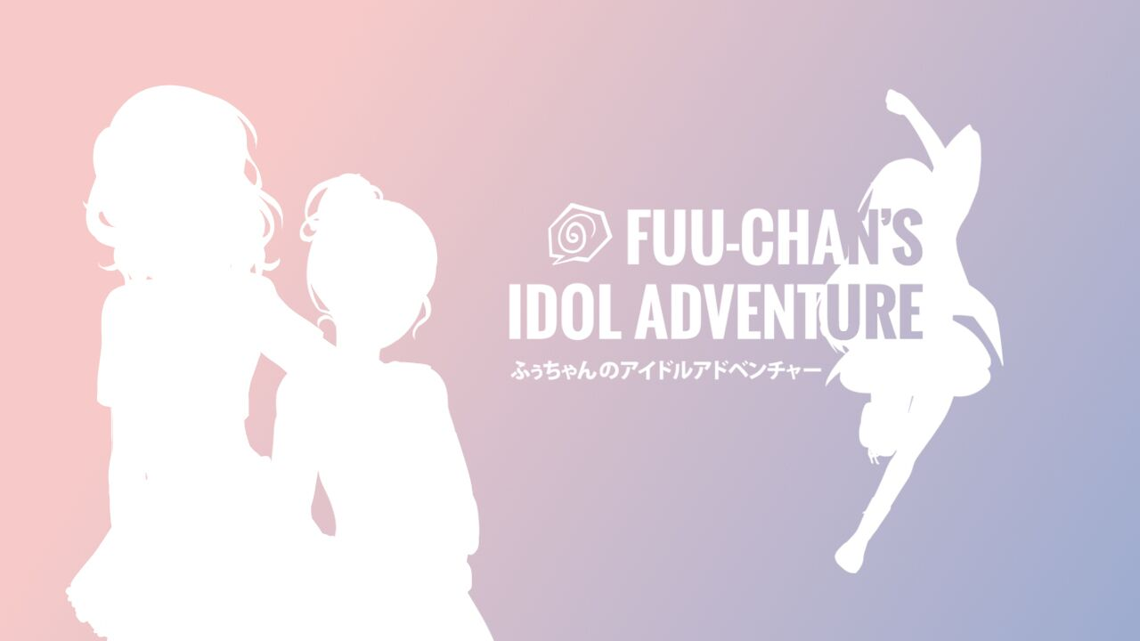Fuu-chan's Idol Adventure