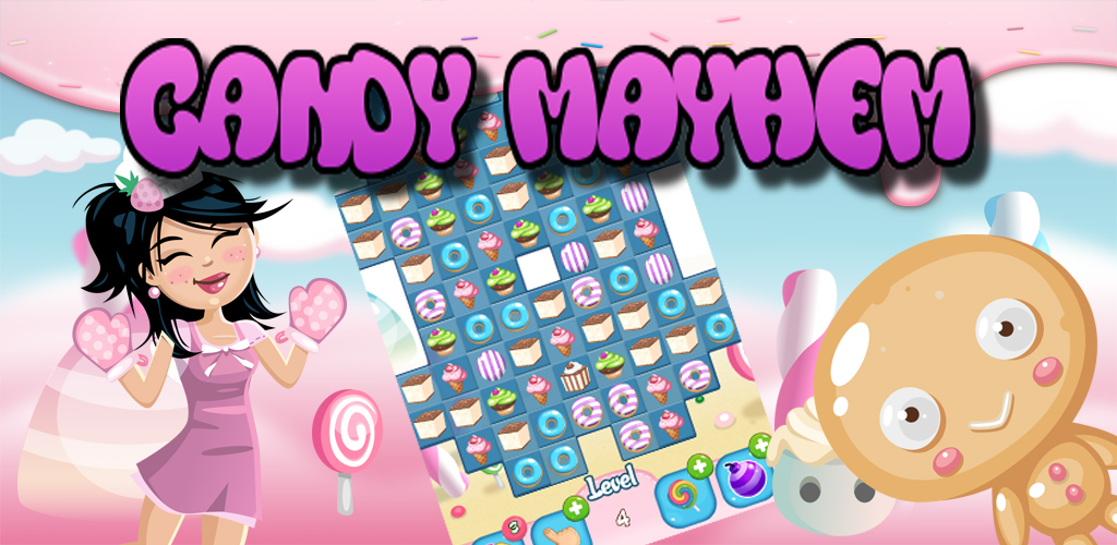 Candy Mayhem