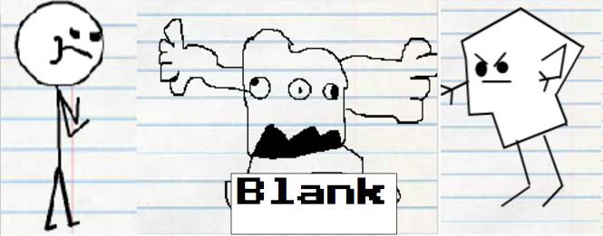 Blank Demo V1.0