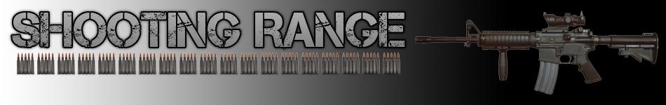 Shooting Range: The Game