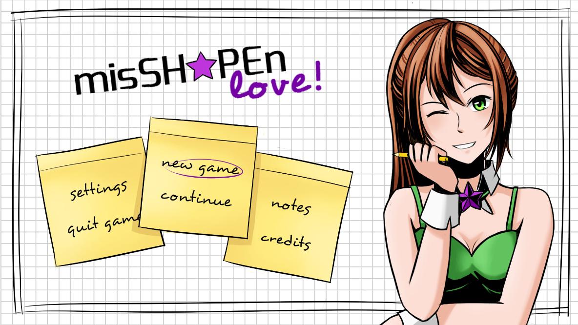 misSHAPEn love!