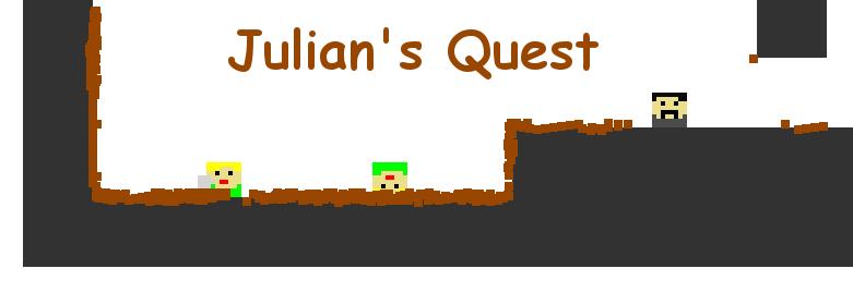 Julian's Quest