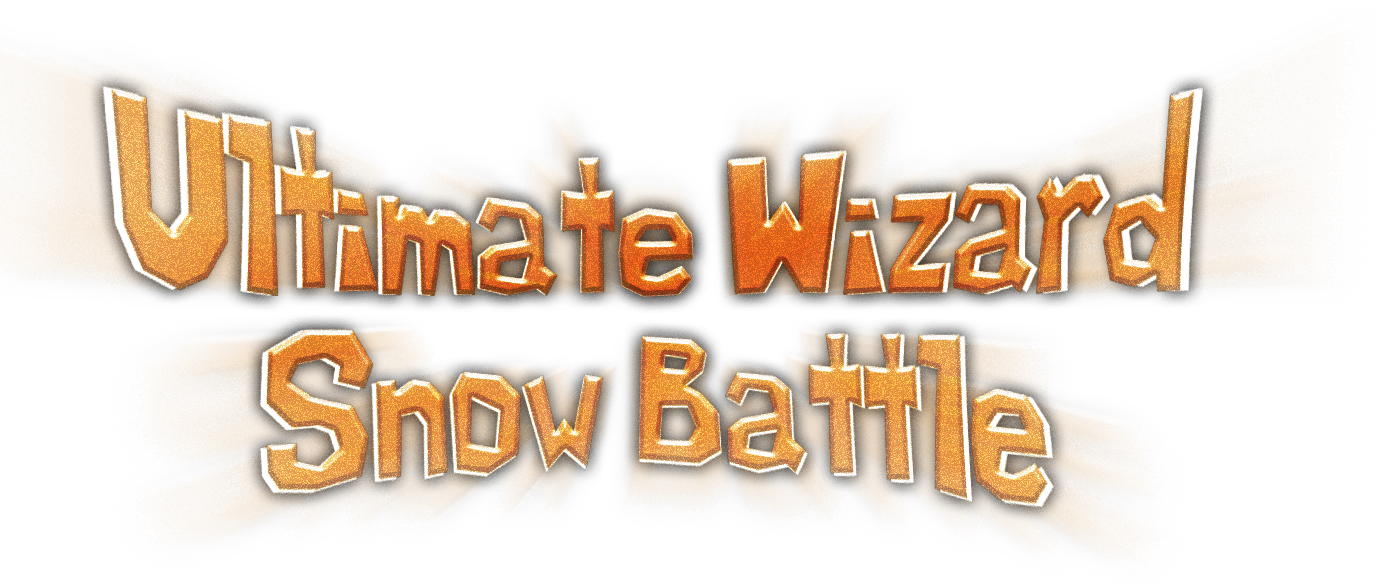 Ultimate Wizard Snow Battle
