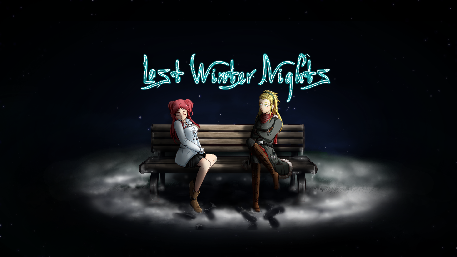 Lost Winter Nights