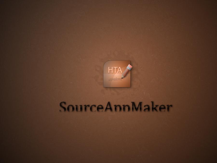 SourceAppMaker
