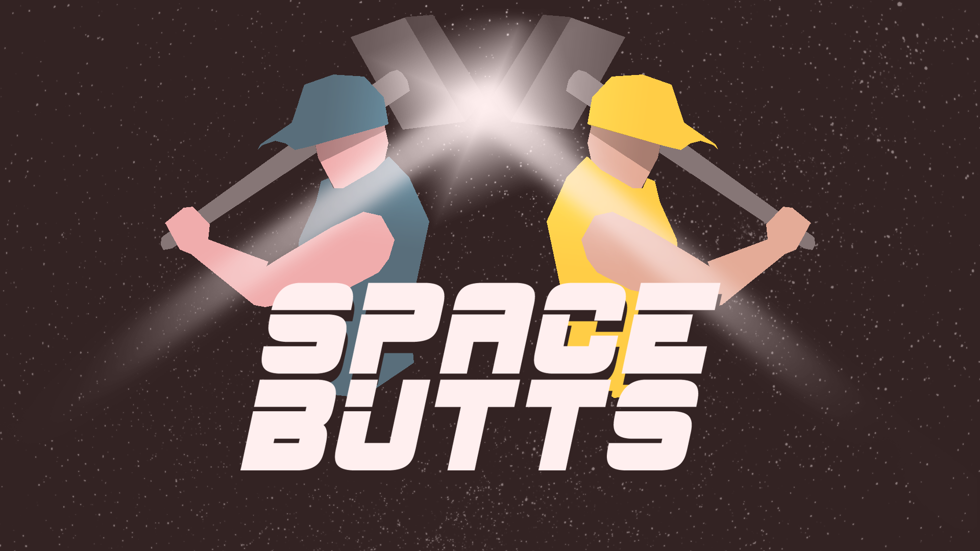 SPACE BUTTS