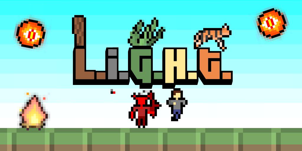 L.I.G.H.T.