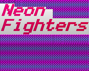 Neon Fighters
