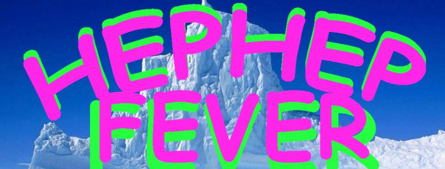 Hephep Fever