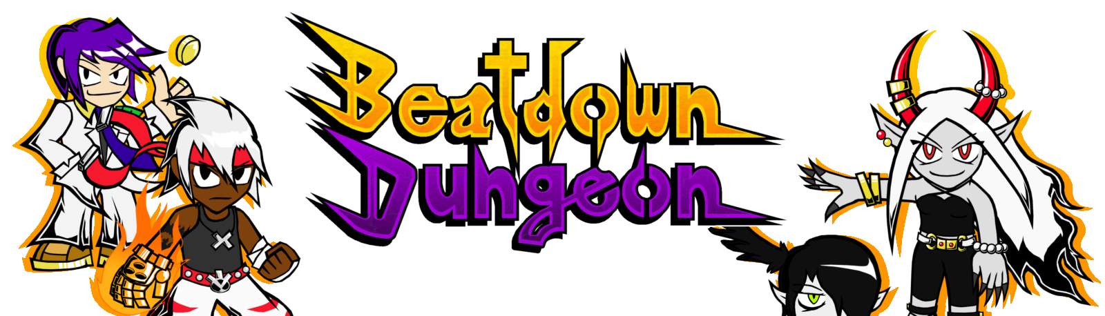 Beatdown Dungeon