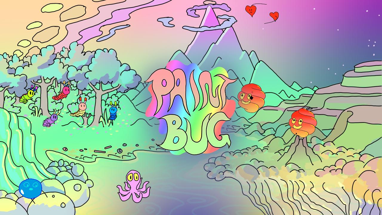 Paint Bug