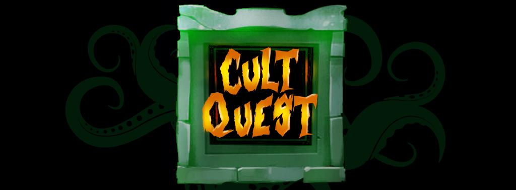 Cult Quest