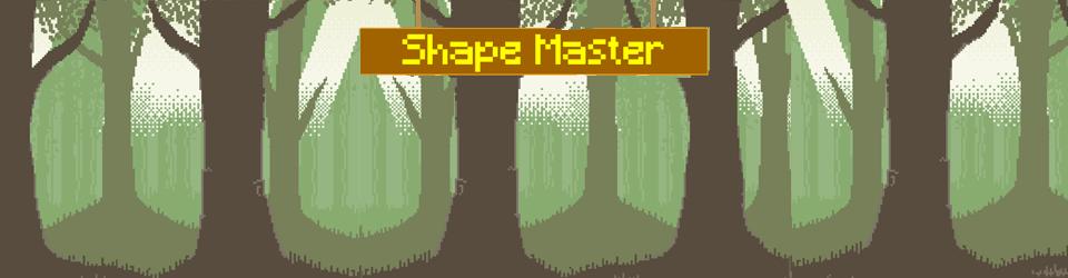 Shape Master