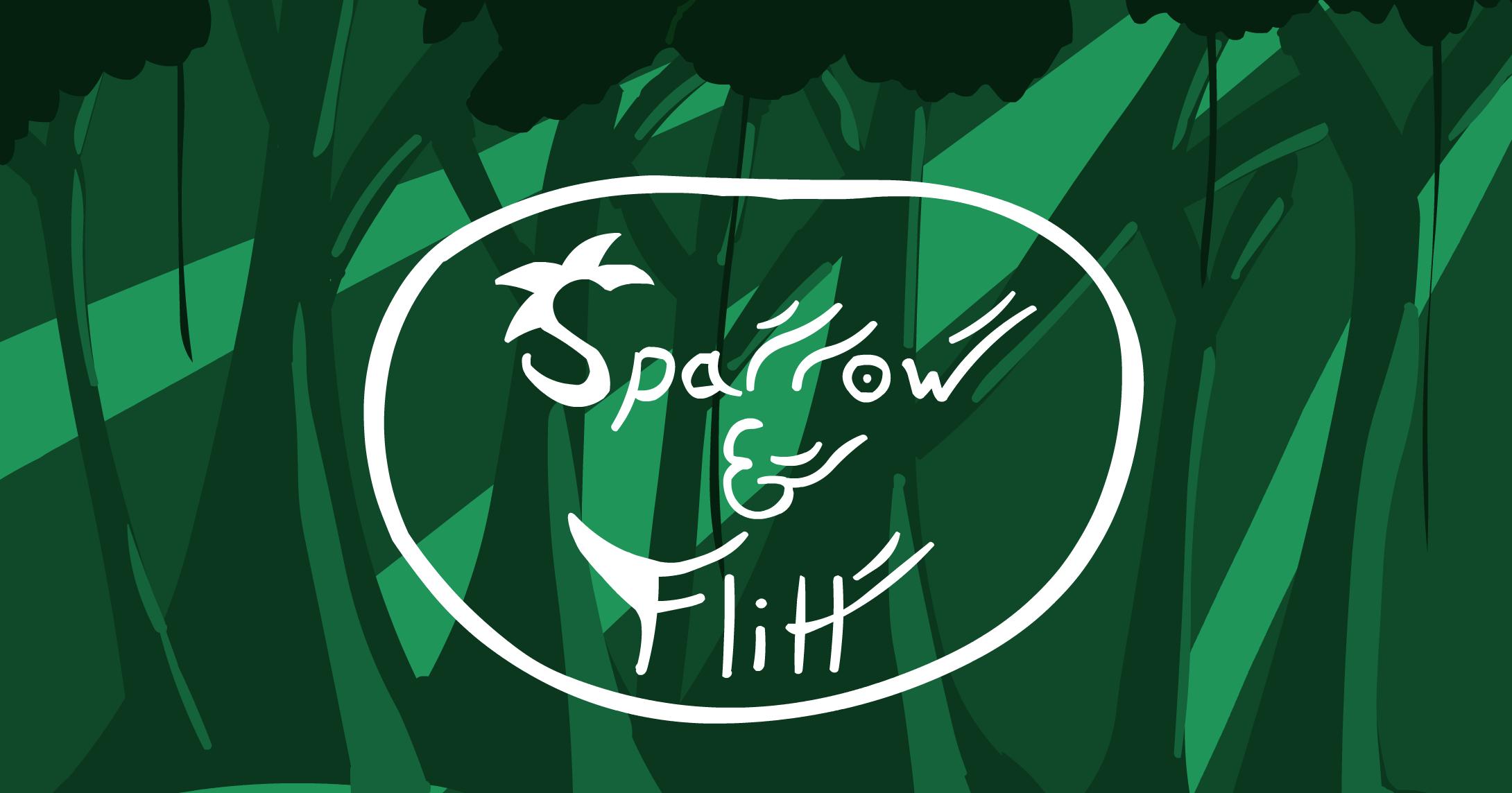 Sparrow & Flitt
