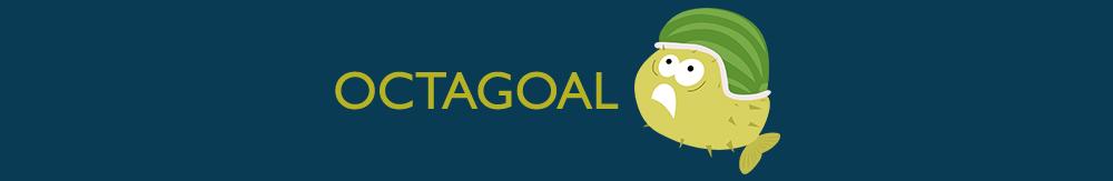 Octagoal (jam game)