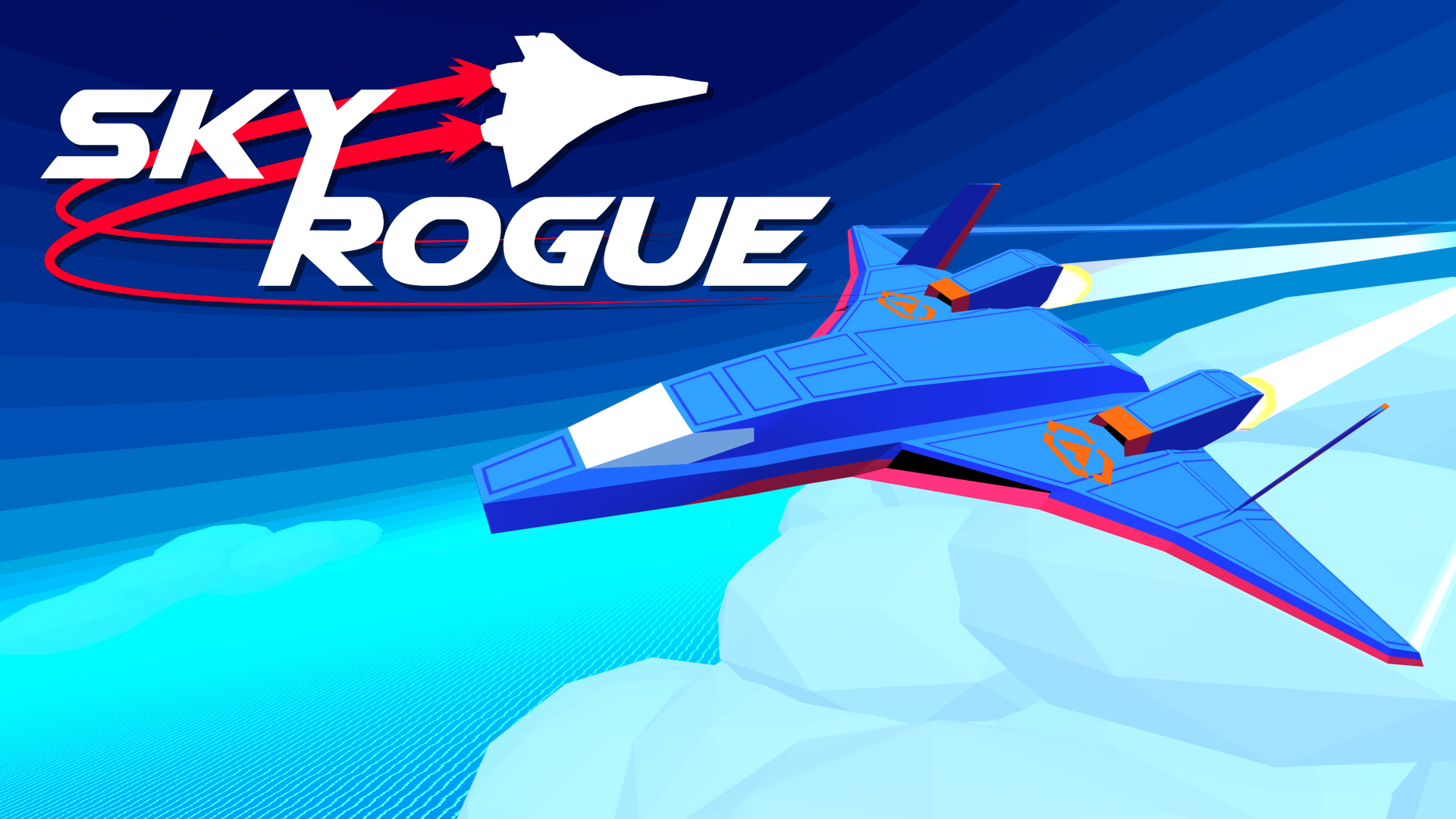 Sky Rogue One