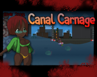Canal Carnage