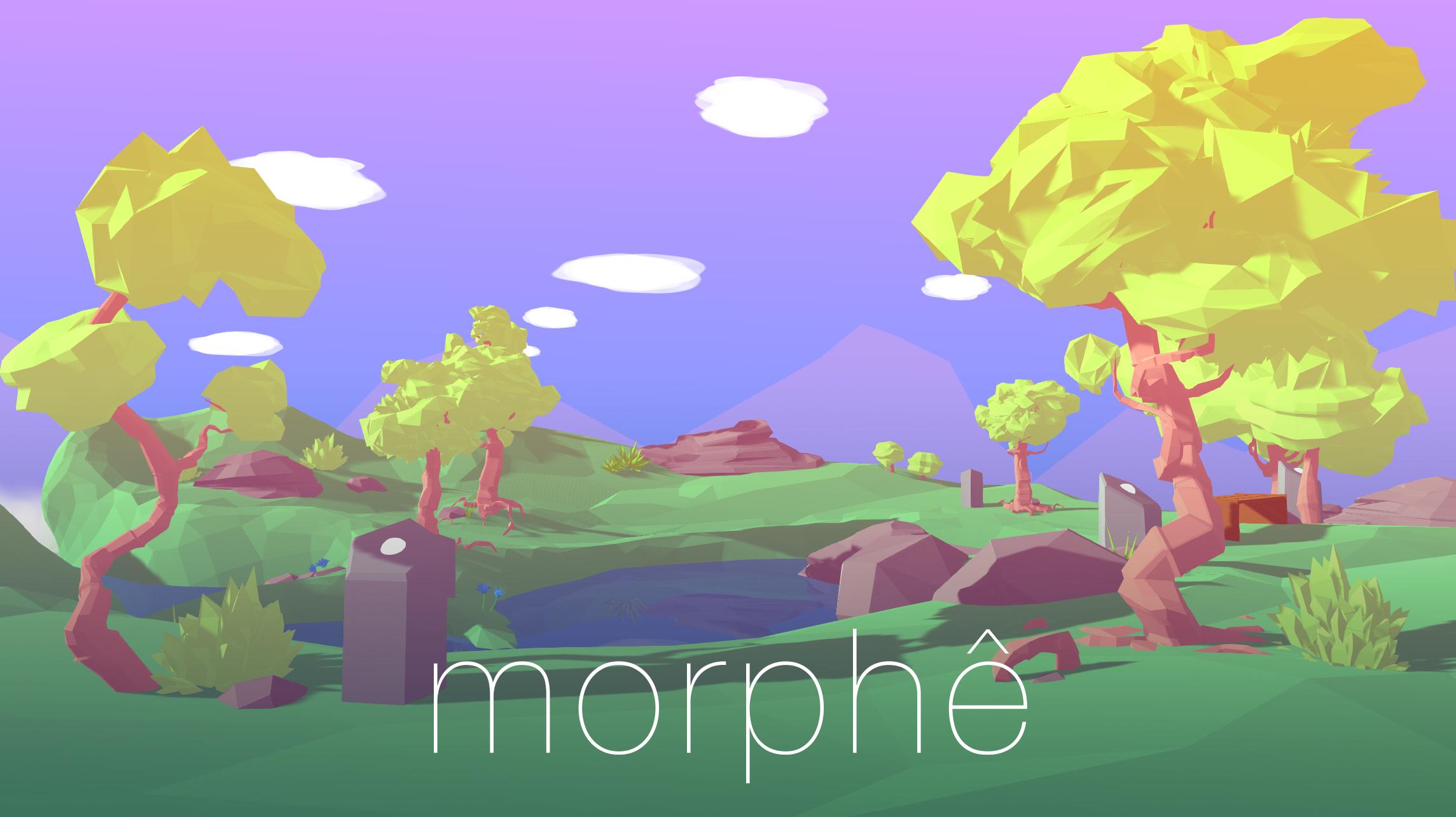 morphê - 2016 Prototype