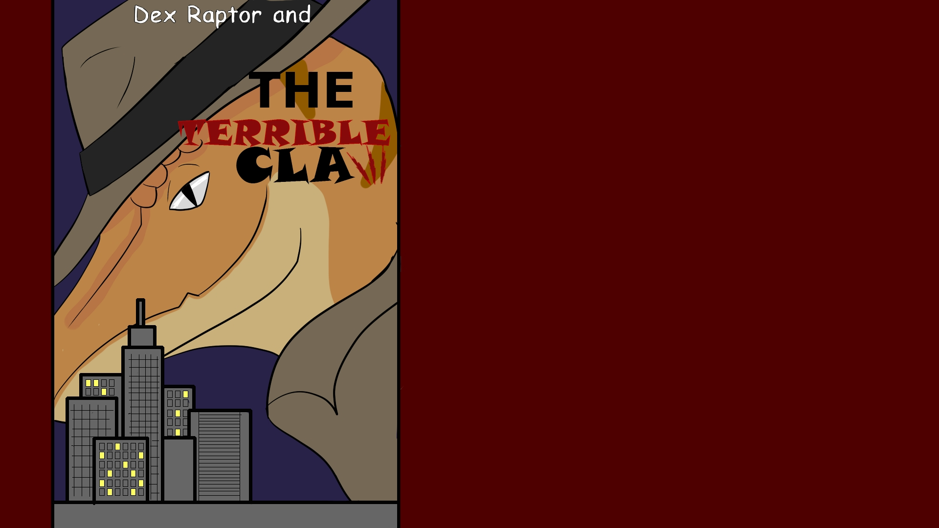 The Terrible Claw