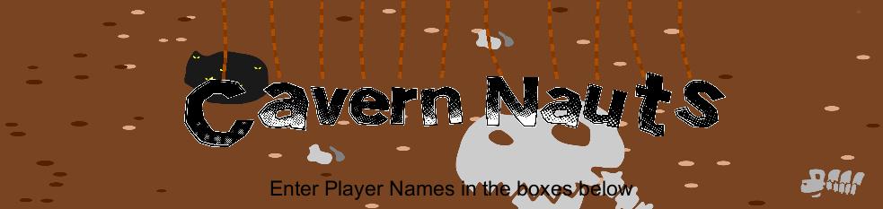 CavernNauts Alpha [Demo]