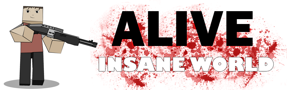 Alive: Insane World