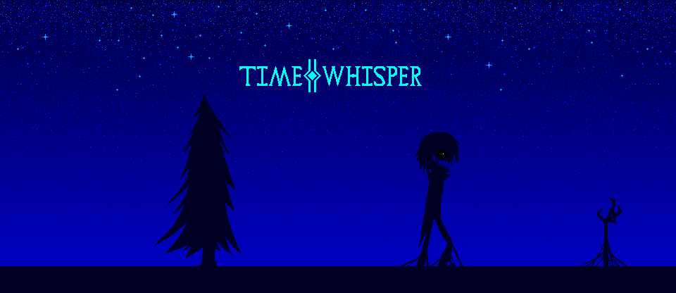 Time Whisper Prototype