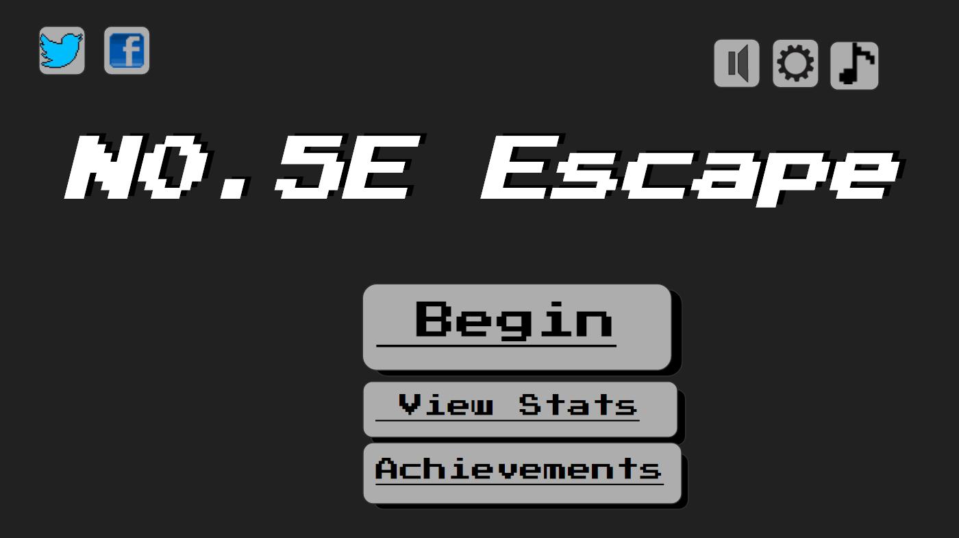 N05E:Escape