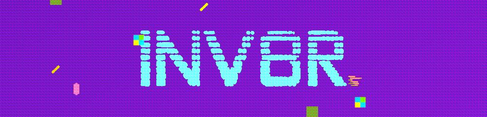 "Invader Robo (a.k.a. ""INV8R"")"
