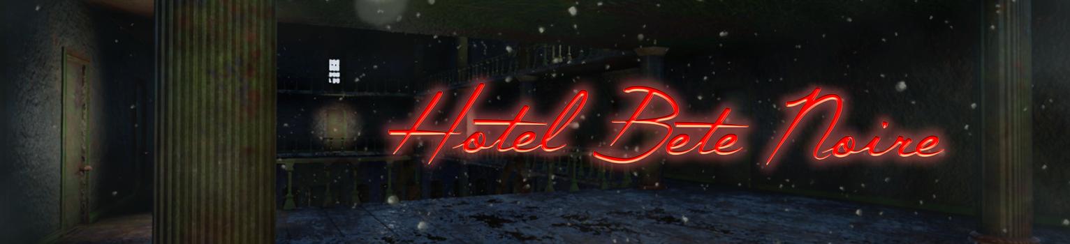 Hotel Bete Noire