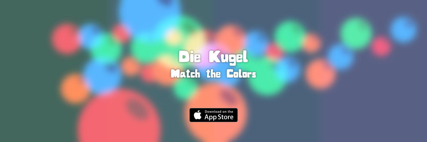 Die Kugel – Match the Colors