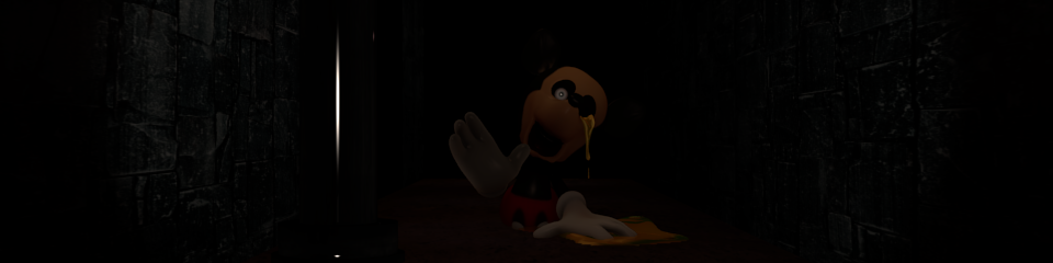 Five Nights at Treasure Island REMASTERED