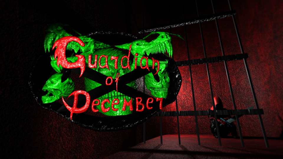 Guardian Of December (introduction)