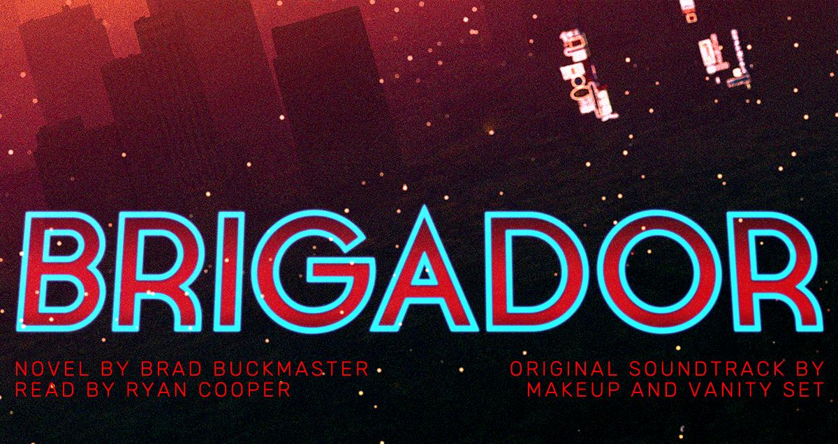 Brigador Deluxe DLC Upgrade
