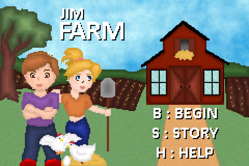 Jim Farm™