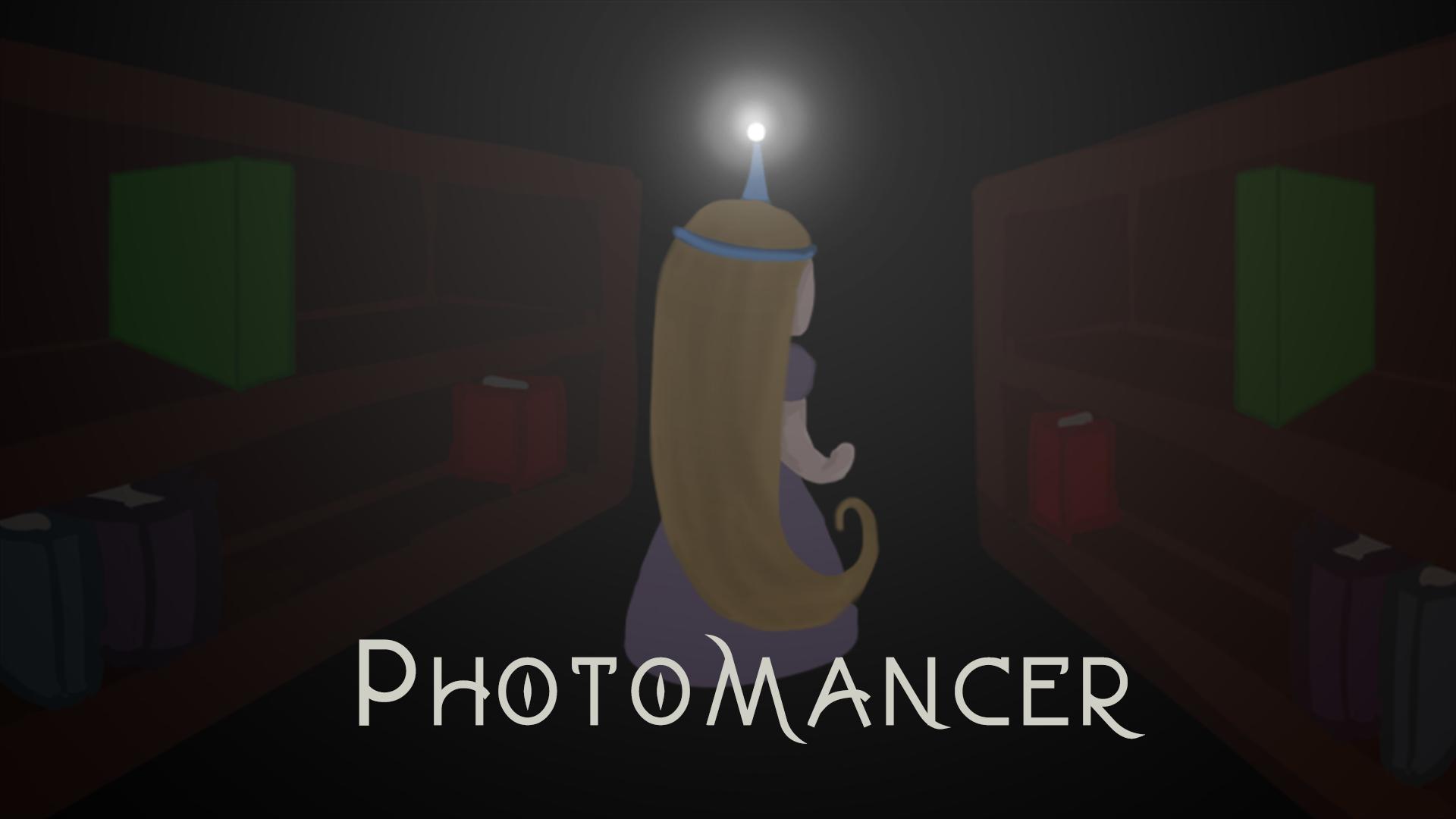 Photomancer