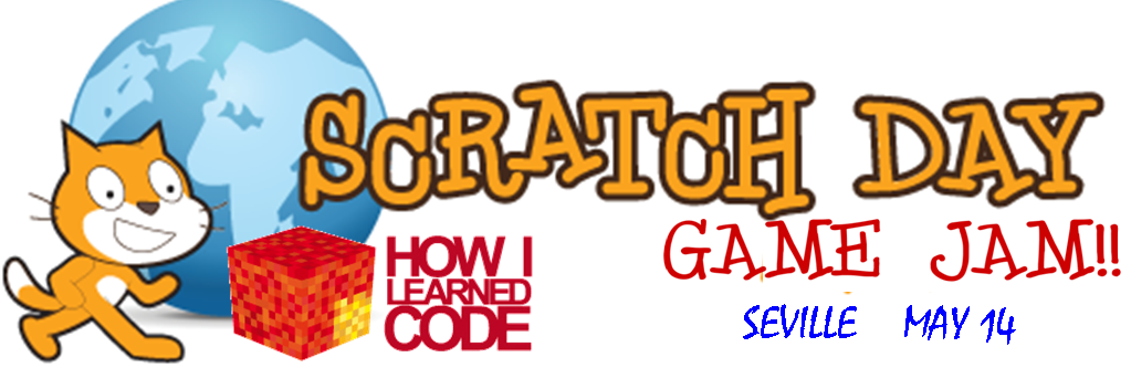 Scratch Day Game Jam Projects